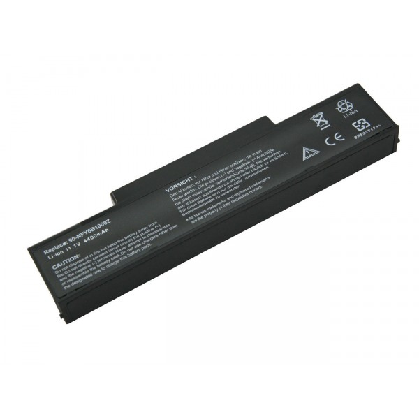 A32-Z94 A32-Z96 Replacement 6 Cell battery for Asus A9 A9000 A9500Rp A9R Pro31J Z9 Z94R Z96Jp Z97V