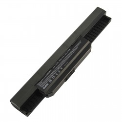 Replacement  Asus 10.8V 5200mAh 07G016JD1875 Battery