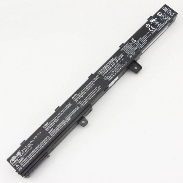 Replacement Battery for ASUS A41N1308 X451C X551C X551CA X451CA X451 X551 37Wh