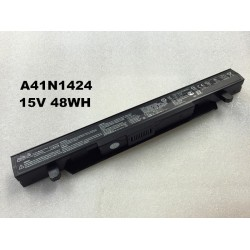 Replacement Asus 15V 48Wh A41N1424 Battery