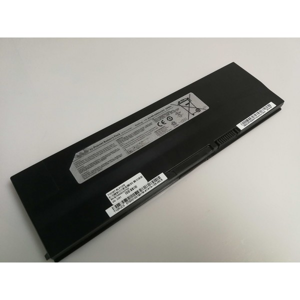 Replacement Asus Eee PC T101 T101MT AP22-T101MT 90-0A1Q2B1000Q 4900mAh laptop battery
