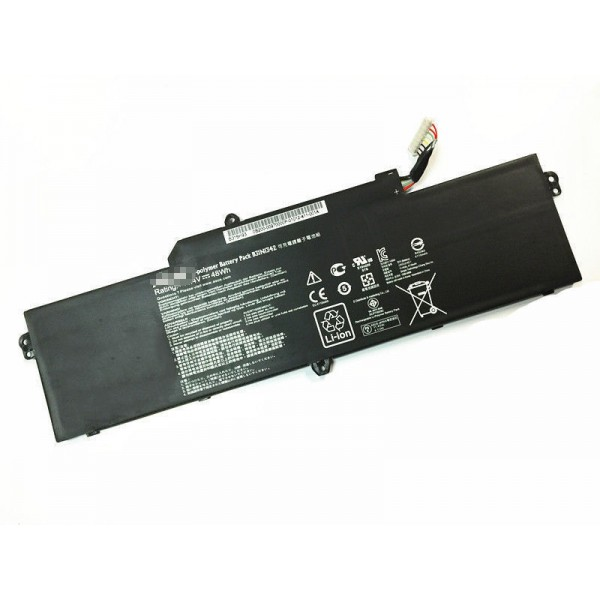 Replacement Battery for ASUS Chromebook C200MA C200MA-DS01 C200MA-KX003 B31N1342