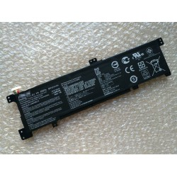 Replacement Asus 11.4V 48Wh B31N1424 Battery