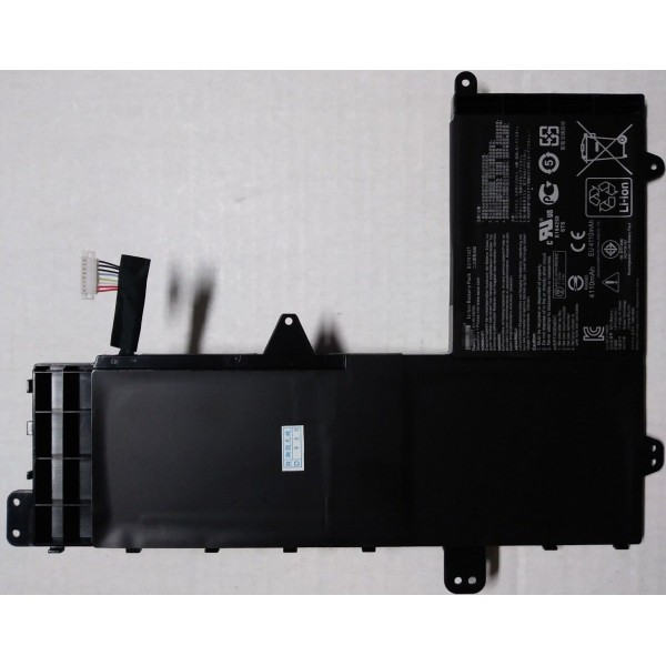 B31N1427 11.4V 48Wh Replacement Battery For ASUS Eeebook E502M E502MA