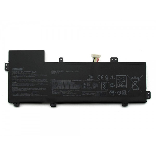 B31N1534 48Wh Replacement Battery for ASUS Zenbook UX510U UX510UX UX510UW