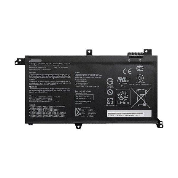 Asus B31N1732 0B200-02960000 VivoBook S14 S430FA S430FN Laptop Battery
