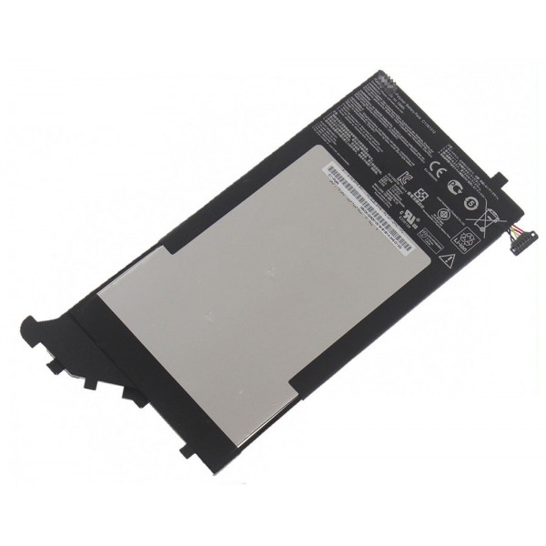 C11N1312 C11PQ95 Replacement Battery for ASUS Notebook T Series Pad Transformer Book TX201LA 19Wh