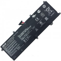 Replacement  Asus 7.4V 5136mAh C21-X202 Battery