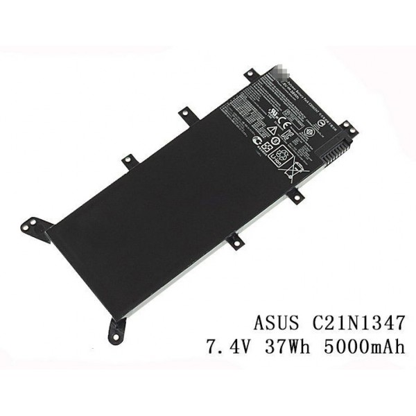 C21N1347 New Replacement Battery for ASUS X555L X555LA X555LN X555MA