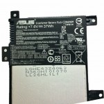37Wh C21N1409 Replacement Battery for ASUS VM490 VM490L C21N1409 Tablet
