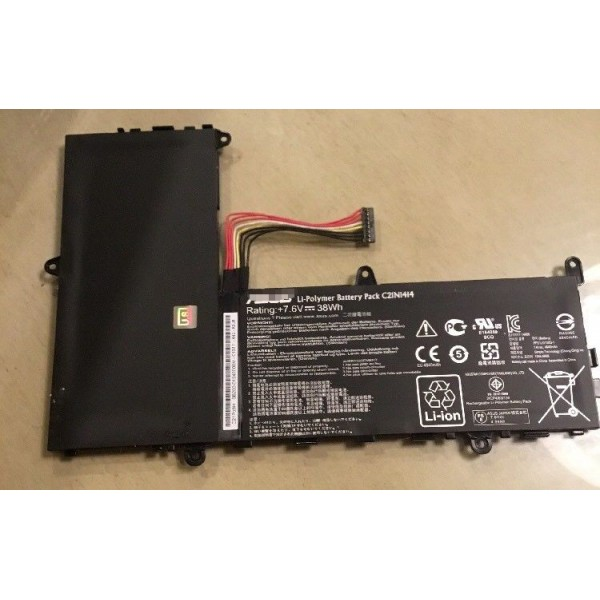 C21N1414 7.6V 38Wh Replacement Battery For Asus EeeBook X205T X205TA Series