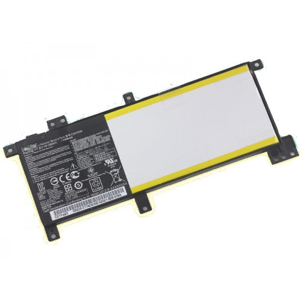 Replacement C21N1508 Battery for ASUS X456UJ X456UV X456UF 0B200-01740000 38Wh