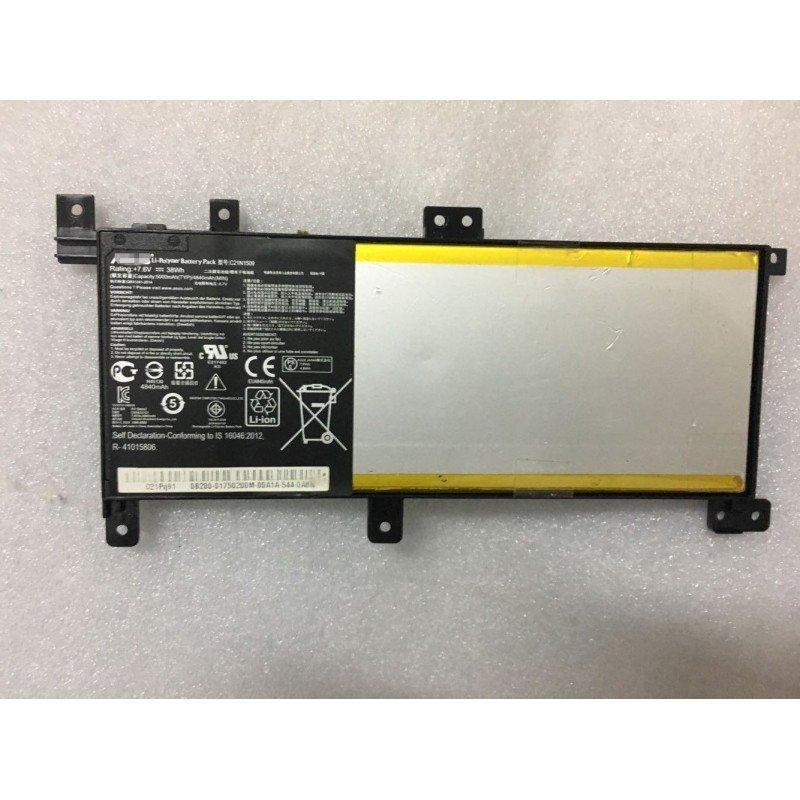 Asus VivoBook X556UF Laptop Driver PC