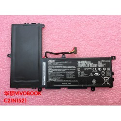 Replacement Asus 7.6V 38Wh C2IN1521 Battery