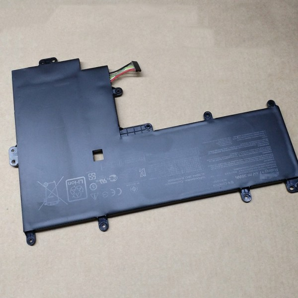 38Whr Asus Chromebook C202SA 0B200-01990000 C21N1530 2 Cell Replacement Battery