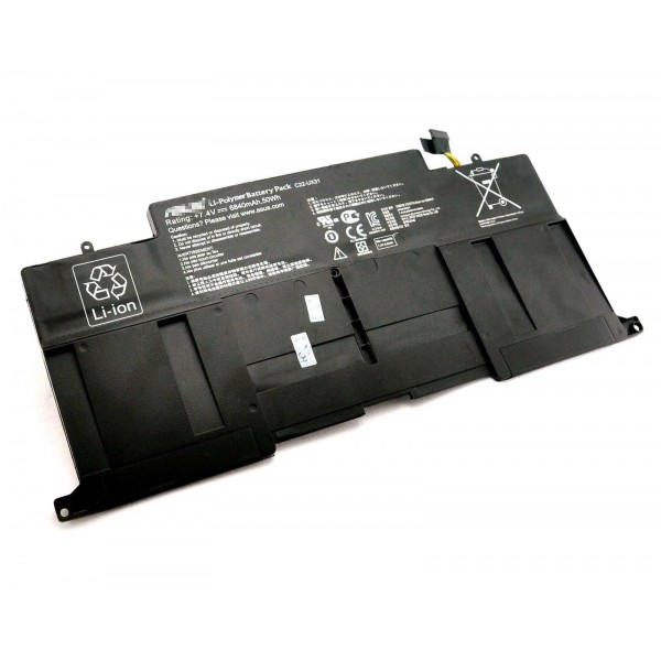 C22-UX31 C23-UX31 Replacement Replacement Battery For Asus ZenBook UX31A UX31E Ultrabook