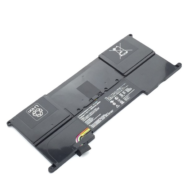 New Replacement Battery For Asus Zenbook Ultrabook UX21 UX21E UX21A C23-UX21