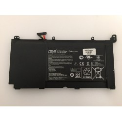 Replacement Asus 50Wh 11.1V C31-S551 Battery