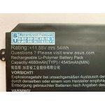 Asus C31N1528 ZenBook Flip UX360 UX360CA 54Wh laptop battery