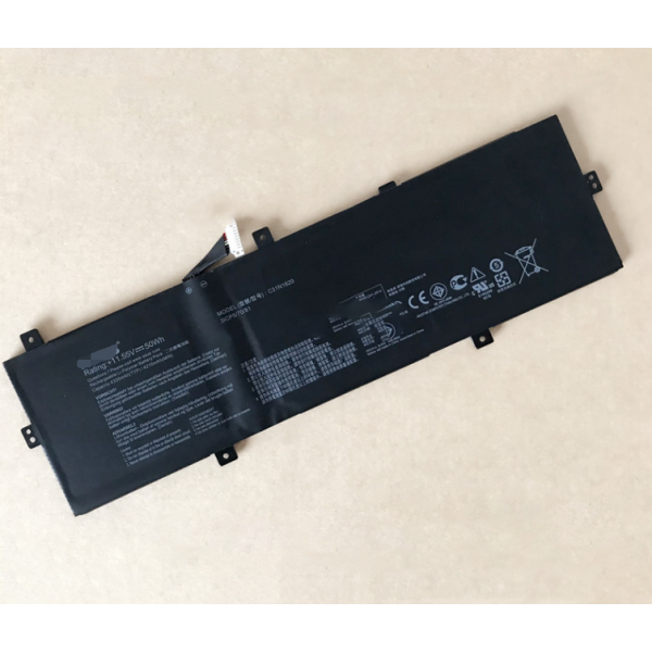 Asus C31N1620 ZenBook UX430 ZenBook UX430UA UX430UN UX430UQ Battery