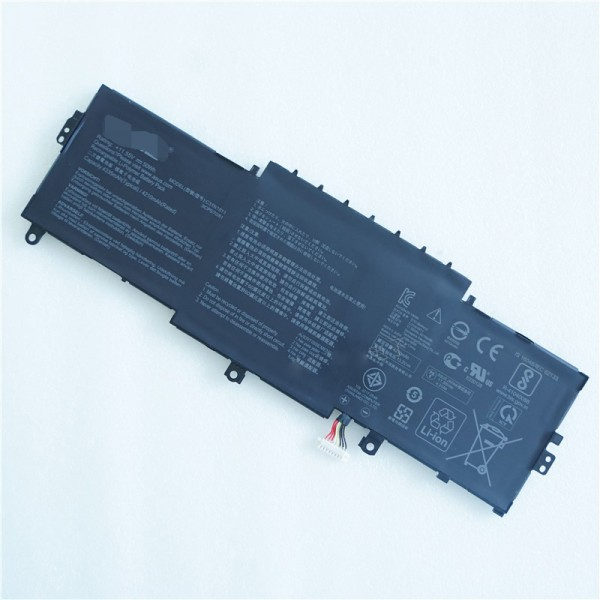 Replacement Asus C31N1811 ZenBook 14 UX433F UX433FA U433FN Laptop Battery