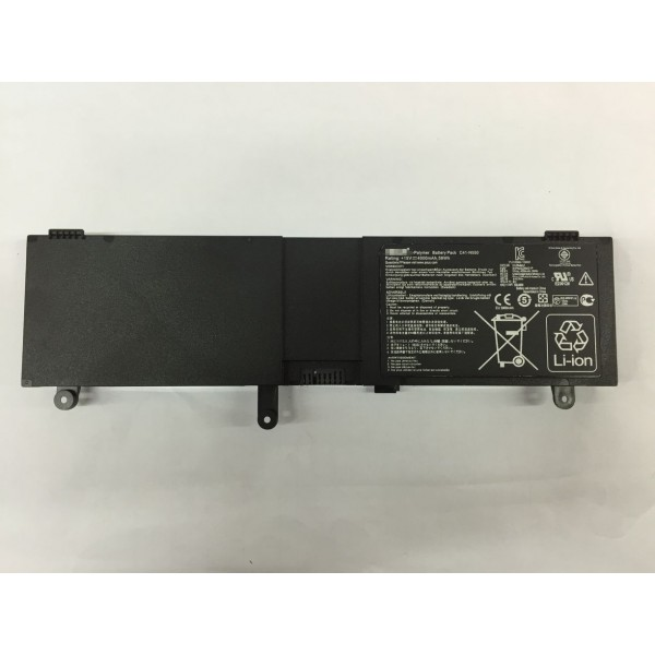 C41-N550 15V 59Wh Battery For ASUS N550X47JV N550X47JV-SL ROG G550 G550J