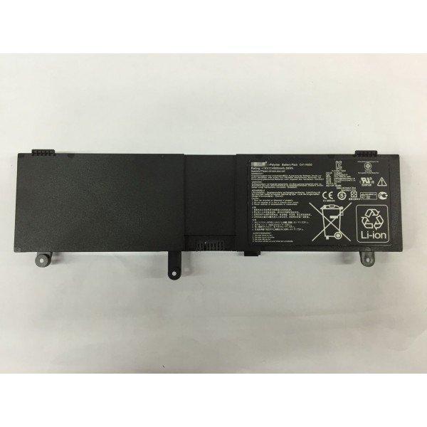 C41-N550 15V 59Wh Battery For ASUS N550X47JV N550X47JV-SL ROG G550 G550J