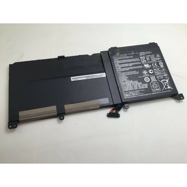 Asus UX501JW N501VW-2B N501VW C41N1524 60Wh laptop battery