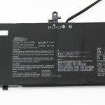 C41N1814 Replacement Battery For Asus ZenBook 15 Zenbook 15 UX533FN UX533 laptop
