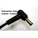 PA-1650-93 Asus 19V 3.42A 5.5*2.5mm PA-1650-78 65W AC Power Adapter
