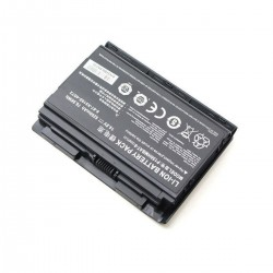 Replacement  Clevo 14.8V 5200mAh 76.96Wh 6-87-X510S-4D71 Battery