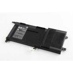 Replacement  Clevo 14.8V 60Wh P6MBAT-4 Battery