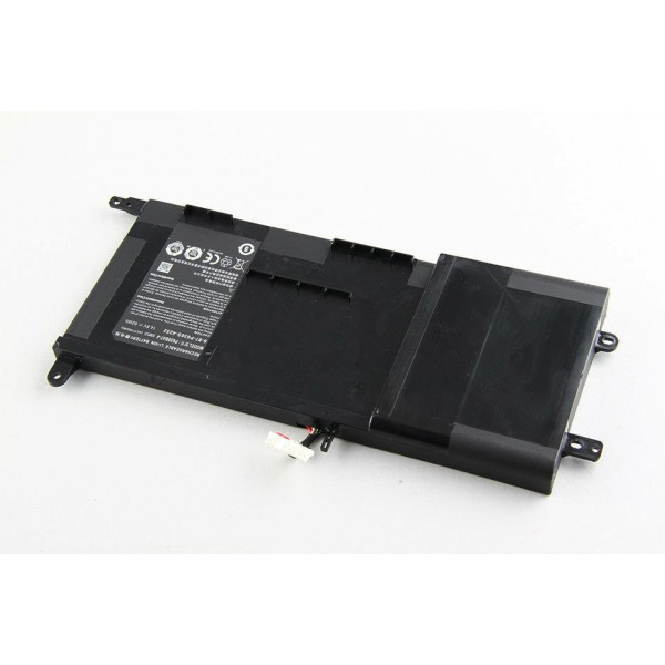 60Wh P650BAT-4 Battery for Clevo P650SA P650SE P650SG Sager NP8650 Laptop