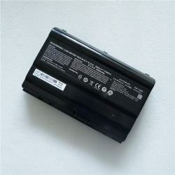 Replacement  Clevo 82Wh 14.8V 6-87-P750S-4U75 Battery