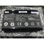 Replacement Clevo G150TH G150TB G150TC W370BAT-8 6-87-W37SS-427 laptop battery