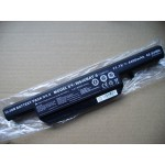 Clevo W540BAT-6 W550EU W540eu W550 Hasee K680E-G laptop battery