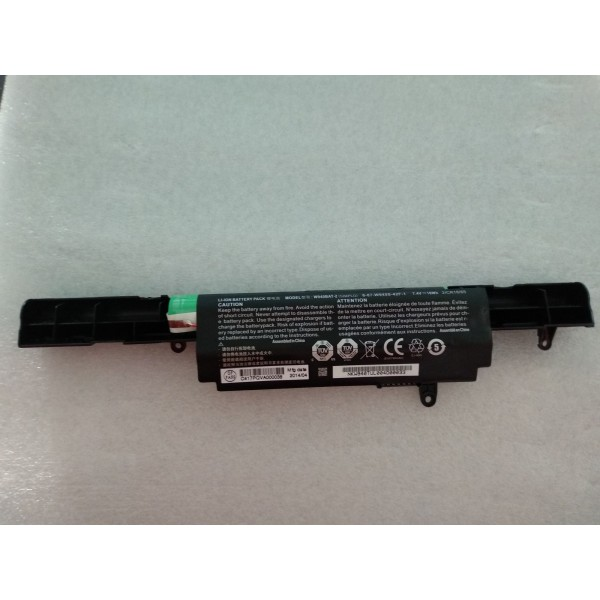 Clevo W940BAT-6  6-87-W940S-424 W940S Series laptop battery