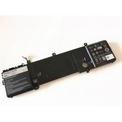 Replacement Dell 14.8 92Wh 2F3W1 Battery