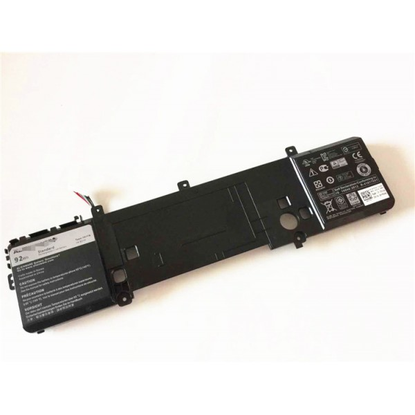 191YN 92Wh 14.8V Replacement Battery for Alienware 15 R2 P42F