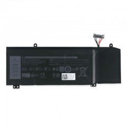 Replacement  Dell 15.2V 60Wh 1F22N Battery