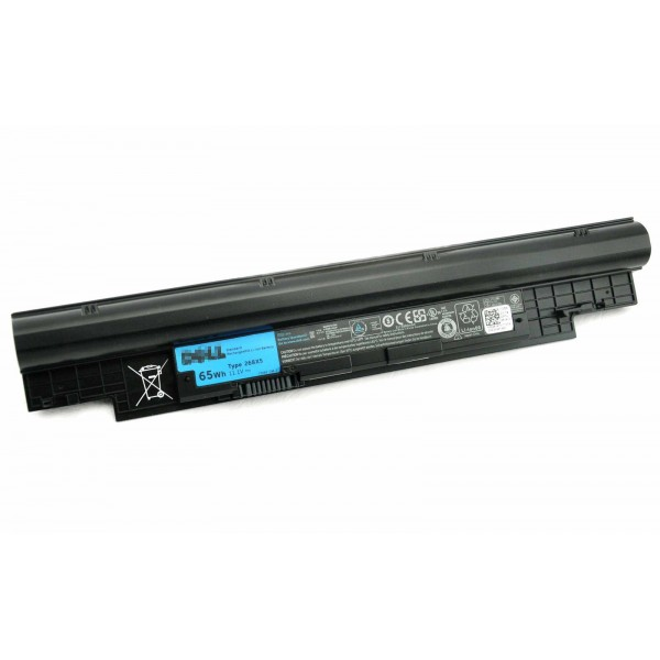 Replacement New Dell Latitude 3330 312-1257 312-1258 H2XW1 H7XW1 JD41Y 65Wh Laptop Battery