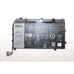 Replacement Dell 11.1V 30Wh 0YX81V Battery