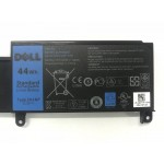 44Wh 2NJNF Replacement Battery for Dell Inspiron 14z-5423 15z-5523