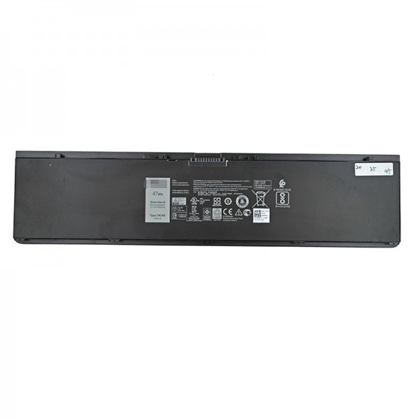 34GKR 47Wh Battery for Dell Latitude E7440 E7450 laptop