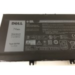 Type 357F9 71JF4 74Wh 11.4V Replacement Battery for Dell Inspiron 15 7559
