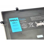 4DV4C 63FK6 D10H3 Replacement 14.8V 69Wh Battery for Dell XPS 18 1810 1820