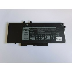 Replacement Dell 11.4V 91Wh Dell MFKVP Battery