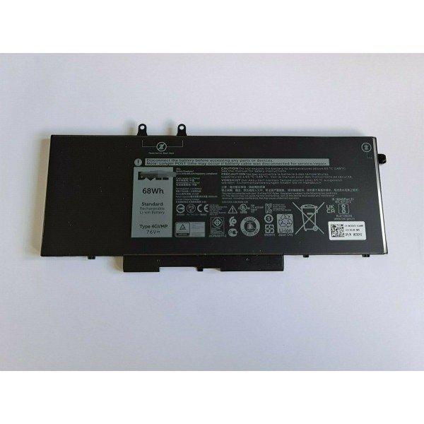 4GVMP Replacement Battery For Dell Precision 3540 LATITUDE 5400 Latitude 5500