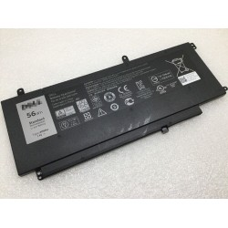 Replacement  Dell 7.4V 56Wh G05HO Battery
