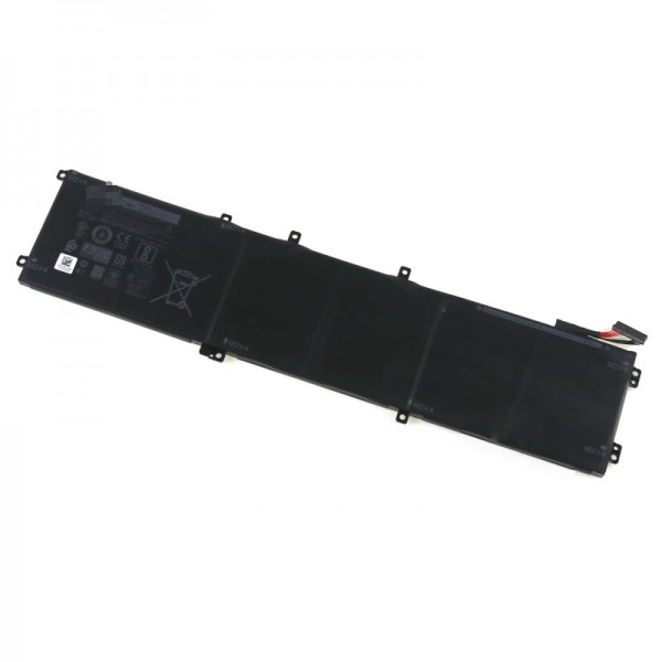 6GTPY 5XJ28 Battery for Dell XPS 15 9560 9560 i7-7700HQ laptop
